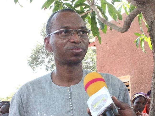 Moussa Baldé : «Si Wade est logique, ses députés ne siégeront pas à l'Assemblée»