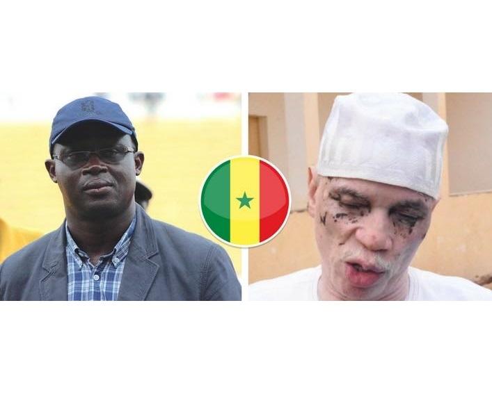URGENT : Augustin Senghor et Mbaye Diouf Dia au second tour