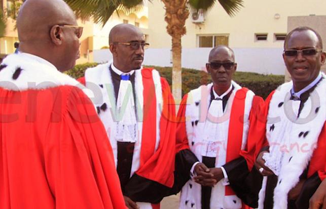 Demain, les sept Sages fermeront-ils la page sombre des législatives ?