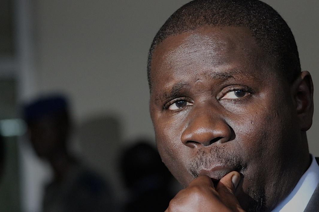 Me Oumar Youm: «J'ai peur pour le Sénégal »