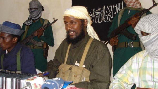 Somalie : reddition d'un ancien chef du groupe al-Shabaab