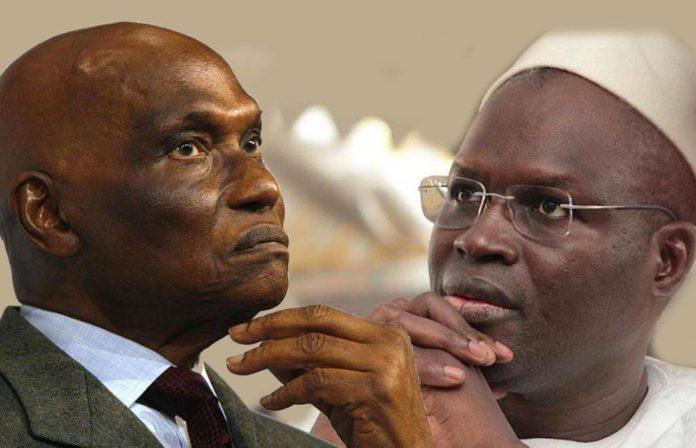 Urgent: le conseil constitutionnel rejette les recours déposés par Me Wade et Khalifa Sall