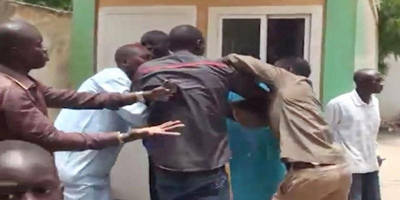INSOLENCE ET INJURES : la nouvelle voie politique au Sénégal