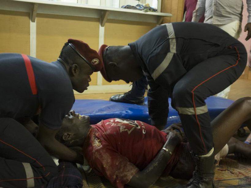 Un sénégalais et son épouse tués dans l'attentat de Ouagadougou
