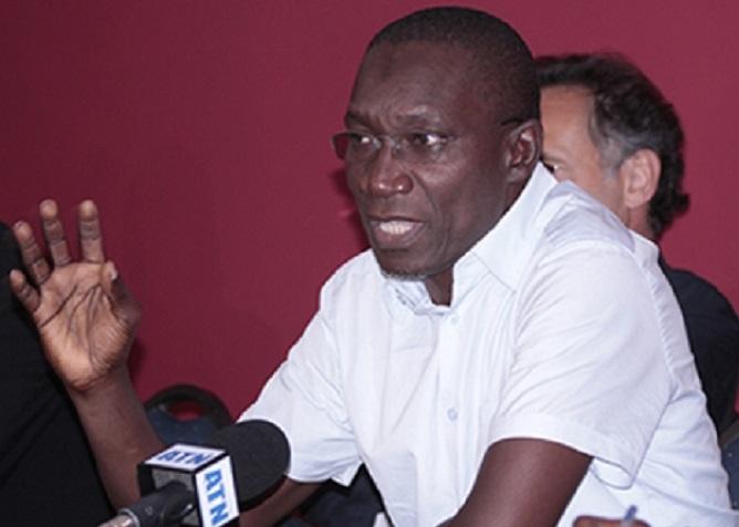 EL HADJ AMADOU SALL (PDS) :« le Conseil constitutionnel a fermé les yeux sur la triche et la fraude »