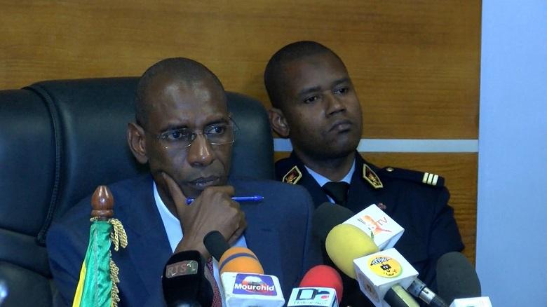 """Abdoulaye Daouda Diallo : """" Nous sommes en train de préparer le document d'évaluation des législatives """""""