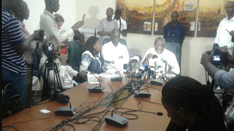 Fuite au BAC: 42 personnes devant le procureur