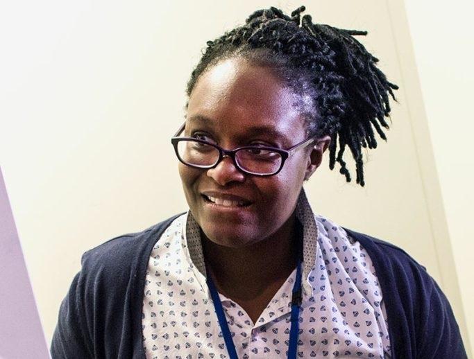 Sybeth Ndiaye  soutient Assane Diouf : « Ce n'est pas un terroriste»