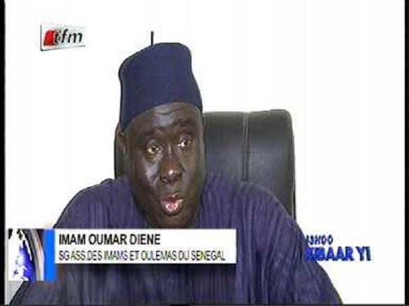 Le secrétaire général des imams et oulémas du Sénégal envoyé à la prison de Rebeuss