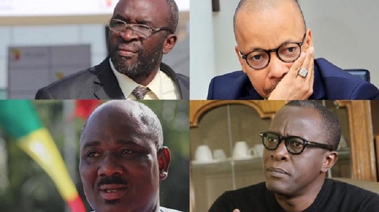 La liste des insulteurs dans l'entourage de Macky, selon Barthe Dias