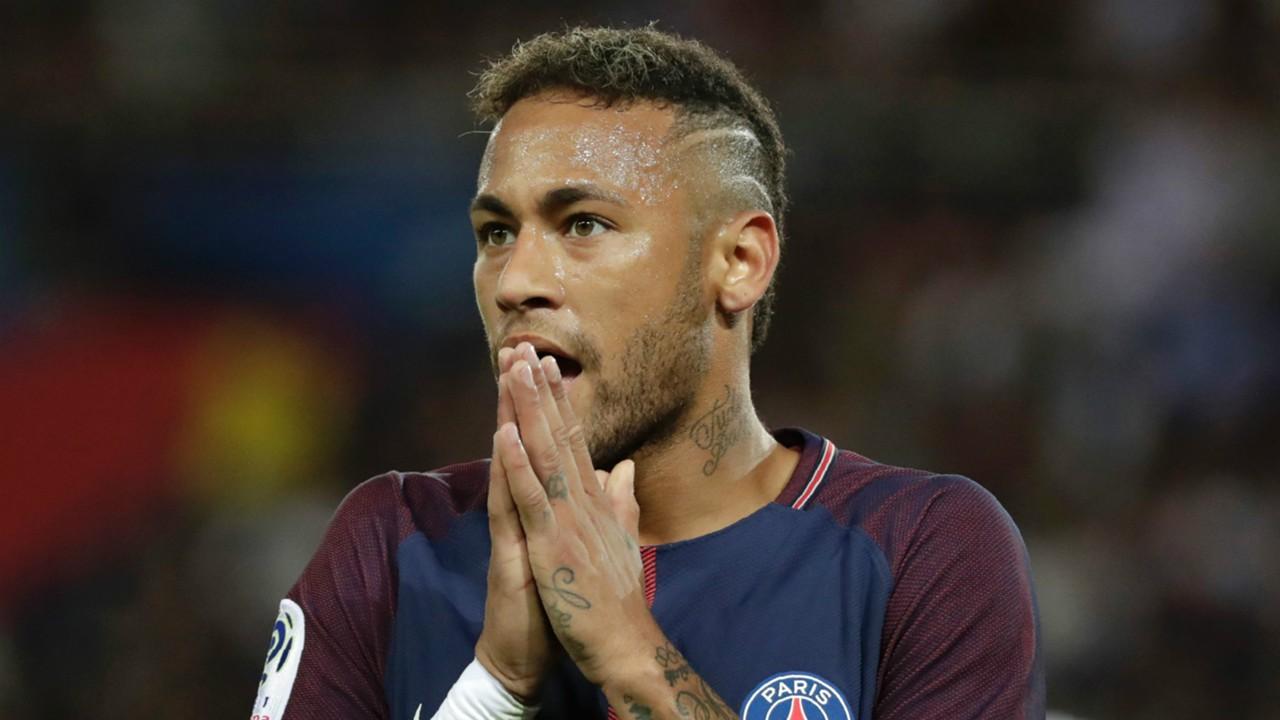 Le Barça porte plainte contre Neymar
