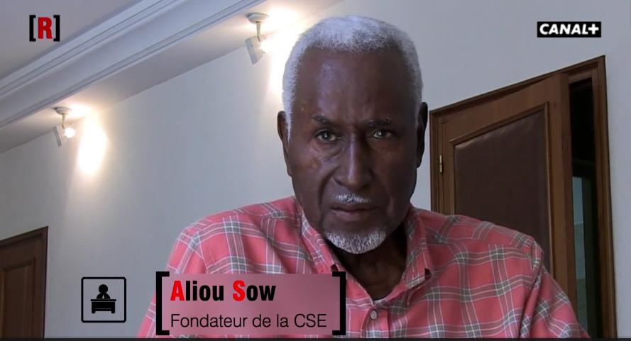 Dernière minute : Aliou Sow de la Cse est décédé