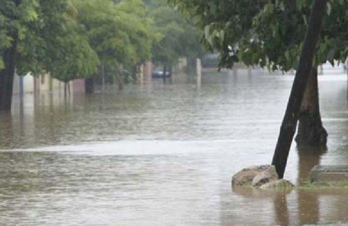 Fortes pluies à Ziguinchor : le gouvernement ne trouve pas de solution