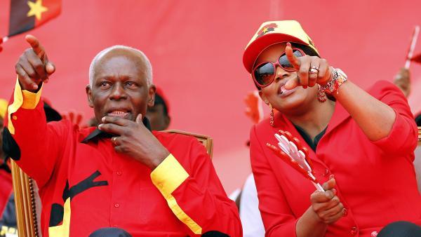 URGENT- Angola: le parti au pouvoir MPLA remporte les élections générales (CNE)