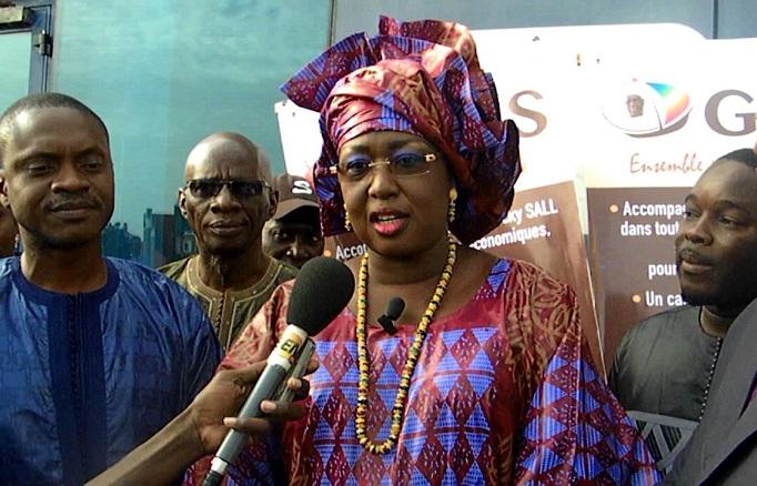 Le ministre Maïmouna Ndoye Seck limoge le DG d'AHS