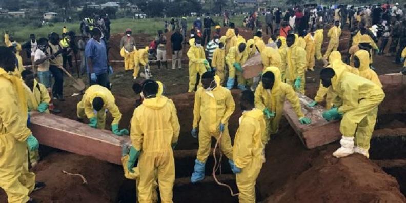 Sierra Leone : 810 personnes toujours portées disparues après les inondations à Freetown