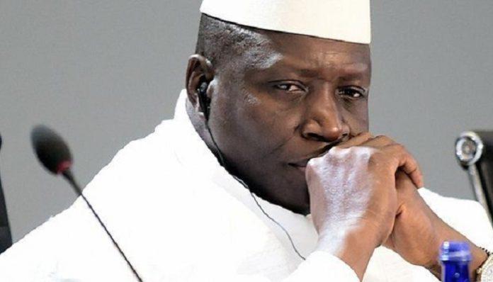 TRANSFERTS DE FONDS SUSPECTS: les enveloppes de Yahya Jammeh interceptées à Dakar