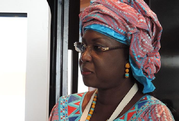 Gouvernement: Maimouna Ndoye Seck peut faire ses valises