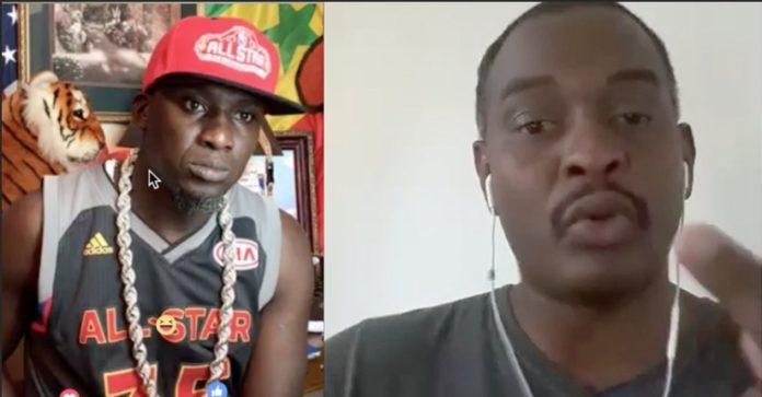 Baba Aidara confirme exclusif.net : «Assane Diouf n'est pas sur la liste des déportés »