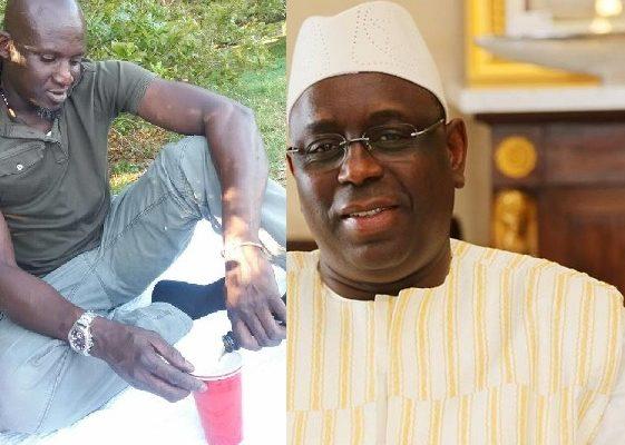 Et si Macky ignorait Assane Diouf....