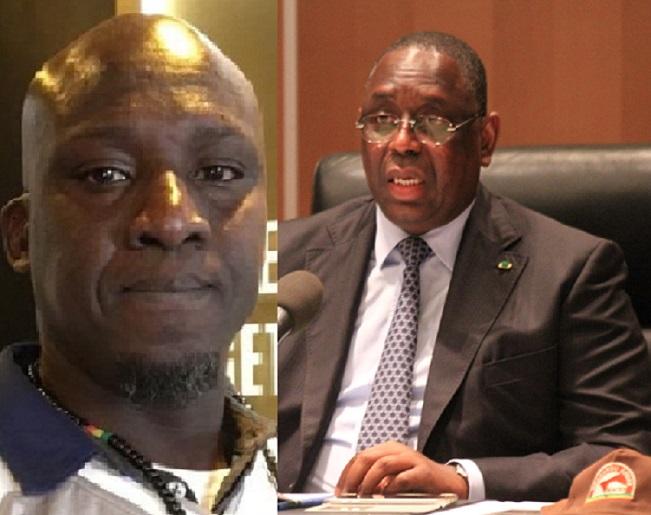 Macky Sall n'a pas pardonné Assane Diouf, l'activiste risque gros