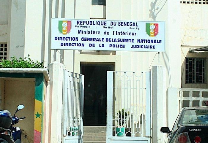 Assane Diouf refuse de répondre aux questions des policiers