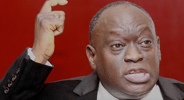 Me El Hadj Diouf : « il y'a plus de démocratie et de justice avec Macky Sall »