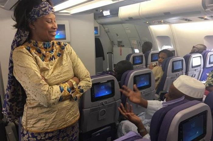 Futur gouvernement, Aissata Tall Sall  la surprise  ?