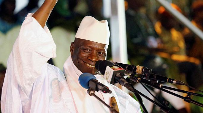 Exclusif : le retour de Yaya Jammeh pour bientôt