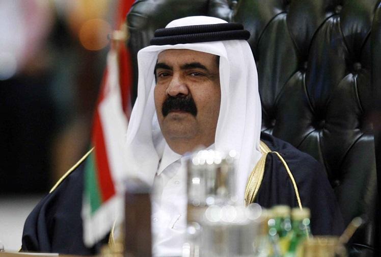 Révélation: Hamad Al Thani est le commanditaire du meurtre de Mouammar Kadhafi