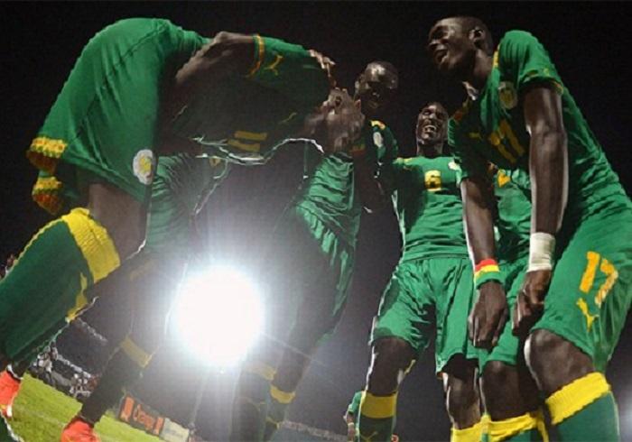 Qualifications au  Mondial-2018: le Sénégal peut espérer