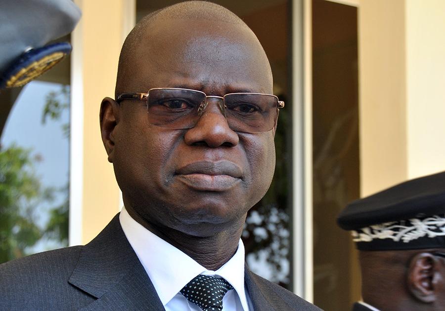 Remaniement : Augustin Tine prochain premier ministre ?