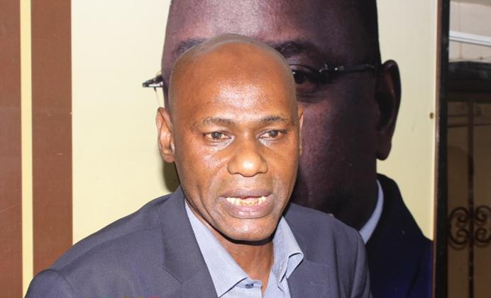 Youssou Touré tance le président: «  Macky sall ne nous respecte pas. C'est pire qu'un... »
