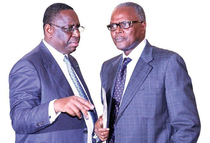 Gouvernement: le PS réclamait trois postes, Macky dit non