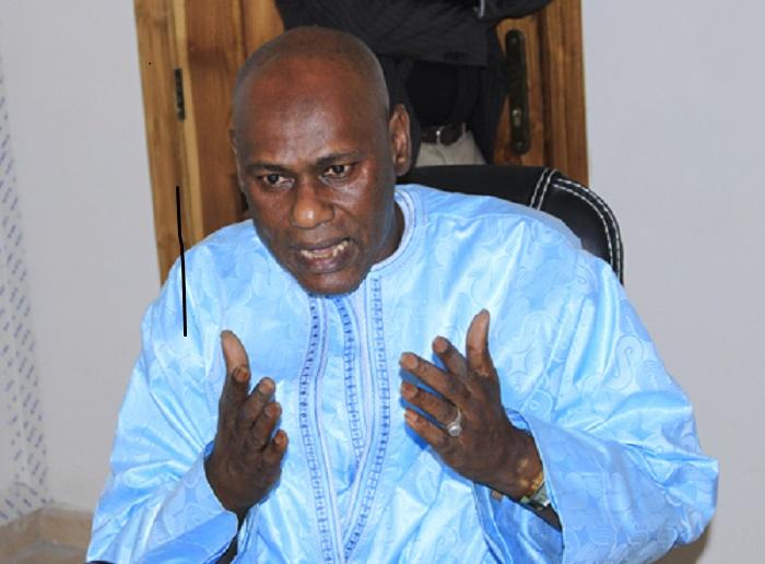 Youssou Touré à Macky :« Je ne serai jamais d'accord qu'une famille contrôle le pays (…) Il y a des choses gravissimes que nous révélerons »