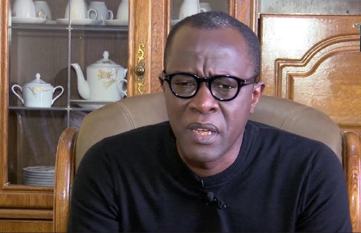 Yakham Mbaye tempère après sa démission de l'APR: «Macky Sall reste un frère... »