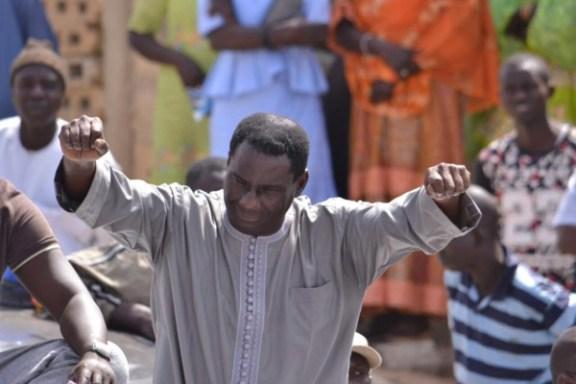 URGENT: Cheikh Kanté nommé ministre du suivi du Pse