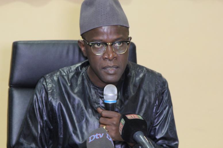 Yakham Mbaye après sa démission: « J'ai repris ma liberté »