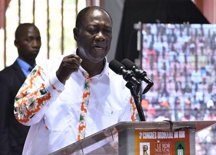 Projet de déstabilisation de la Côte d'Ivoire : « nous avons des preuves concrètes » (Alassane Ouattara)