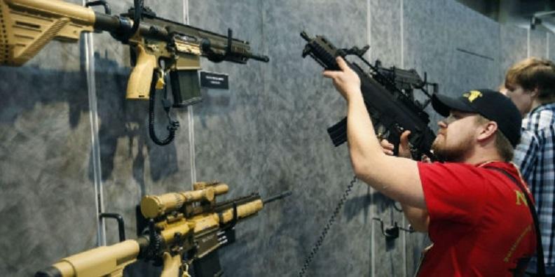 Un fabriquant d'armes allemand s'engage à ne plus exporter en Afrique