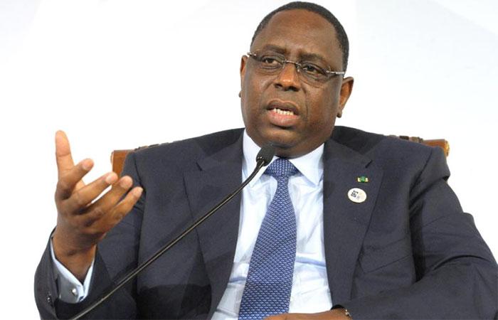 Macky Sall répond aux mécontents : « je ne retiens personne… »