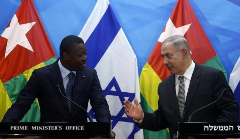 Togo: report du sommet Israël-Afrique