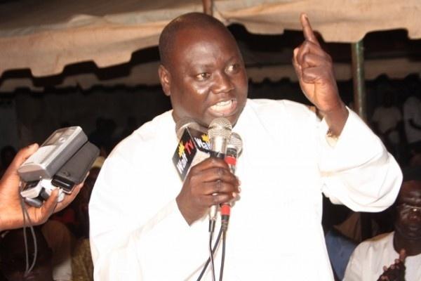 «Aminata Touré mérite un poste honorable pour soulager ses… » selon Moussa Fall