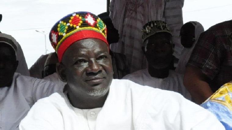 Le Moro Naba du Burkina lauréat du prix: « Macky Sall pour le dialogue en Afrique »