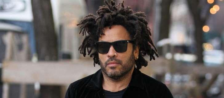 Le chanteur Lenny Kravitz arrêté par la police