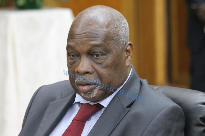 Non, Amath Dansokho n'est pas décédé: il se porte bien !