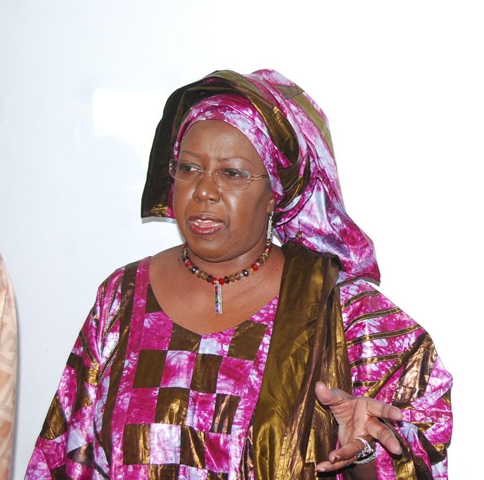 « La reconduction de Khoudia Mbaye dans le gouvernement, n'est pas notre choix », selon la LD