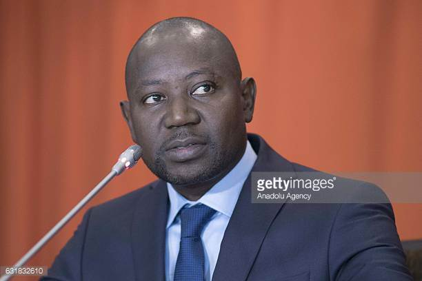 Mai Faty, le ministre le plus arrogant de la Gambie limogé