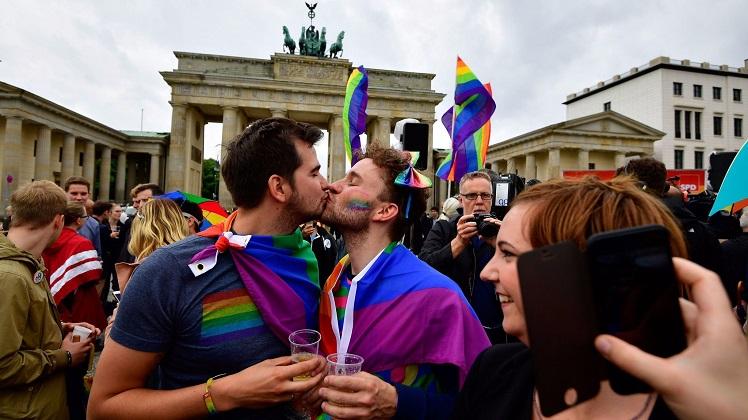 Le mariage homosexuel autorisé en Autriche