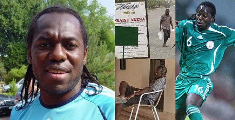 Wilson Oruma : encore un ancien joueur ruiné et dans la galère !